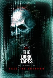 Poster Movie The Dark Tapes 2017