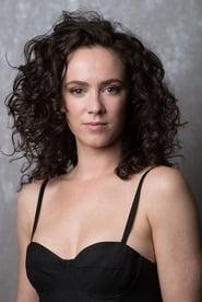 Amy Manson Edie