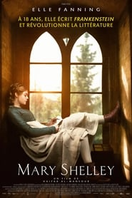 Mary Shelley  film complet