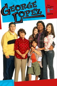 George Lopez – Season 2