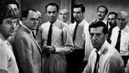 Douze Hommes en colère wallpaper