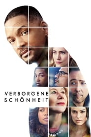 Poster Movie Collateral Beauty 2016