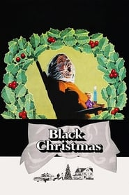 View Black Christmas (1974) Movie poster on Ganool