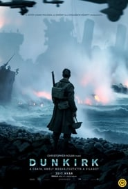 Poster Movie Dunkirk 2017