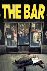 View The Bar (2017) Movie poster on Ganool