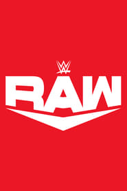 WWE Raw TV shows