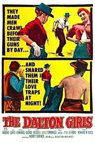 View The Dalton Girls (1957) Movie poster on 123movies