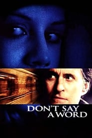 Don't Say a Word FULL MOVIE