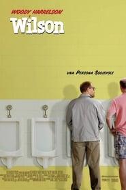 Poster Movie Wilson 2017