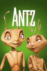 Antz FULL MOVIE