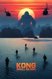 View Kong: Skull Island (2017) Movie poster on Ganool
