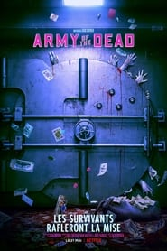 Army of the Dead series tv