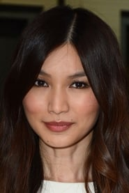 Gemma Chan Crazy Rich Asians