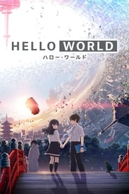 View Hello World (2019) Movie poster on SoapGate