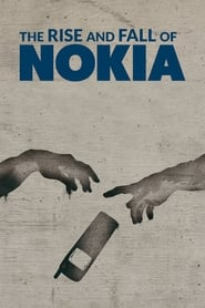 View The Rise and Fall of Nokia (2018) Movie poster on Ganool