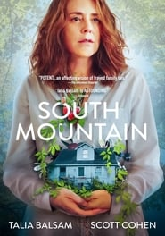 View South Mountain (2019) Movie poster on IndoXX1