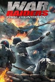 View War Raiders (2018) Movie poster on Ganool