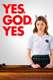 Yes, God, Yes (2019) poster on 123movies