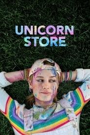 View Unicorn Store (2017) Movie poster on Ganool