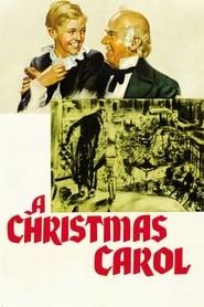 View A Christmas Carol (1938) Movie poster on Ganool