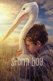 View Storm Boy (2019) Movie poster on Ganool
