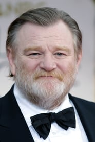 Brendan Gleeson Captain Morten and the Spider Queen