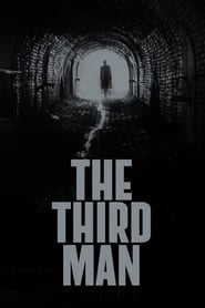 View The Third Man (1949) Movie poster on SoapGate