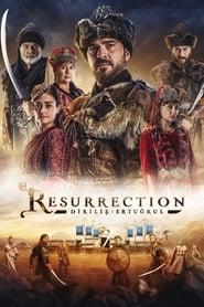 Resurrection: Ertugrul TV shows
