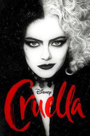 Cruella TV shows