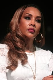 Vivica A. Fox The Wrong Man