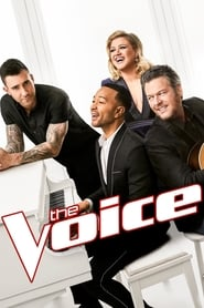 The Voice TV shows