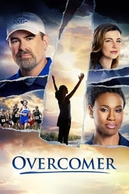 View Overcomer (2019) Movie poster on 123movies