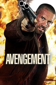 Avengement (2019) Movie poster on Ganool