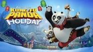 Kung Fu Panda: Bonnes fêtes wallpaper