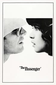 View The Passenger (1975) Movie poster on INDOXX1