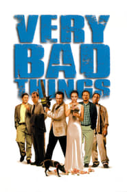 Very Bad Things مترجم