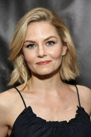 Jennifer Morrison Batman: Hush