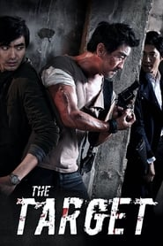 View The Target (2014) Movie poster on Ganool