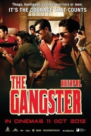 View The Gangster (2012) Movie poster on 123movies