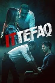 View Ittefaq (2017) Movie poster on Ganool