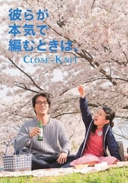 View Close-Knit (2017) Movie poster on Ganool