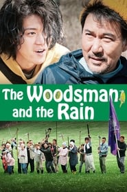 View The Woodsman and the Rain (2011) Movie poster on Ganool