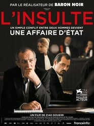L'insulte streaming