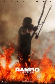 View Rambo: Last Blood (2019) Movie poster on Ganool