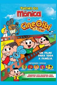 Turma da Mônica em Cine Gibi: O Filme