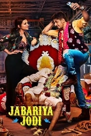 View Jabariya Jodi (2019) Movie poster on Ganool