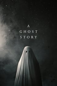 View A Ghost Story (2017) Movie poster on Ganool