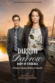 Darrow & Darrow: Body of Evidence streaming
