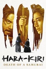 View Hara-Kiri: Death of a Samurai (2011) Movie poster on Ganool