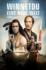 Poster Movie Winnetou: Eine neue Welt 2016